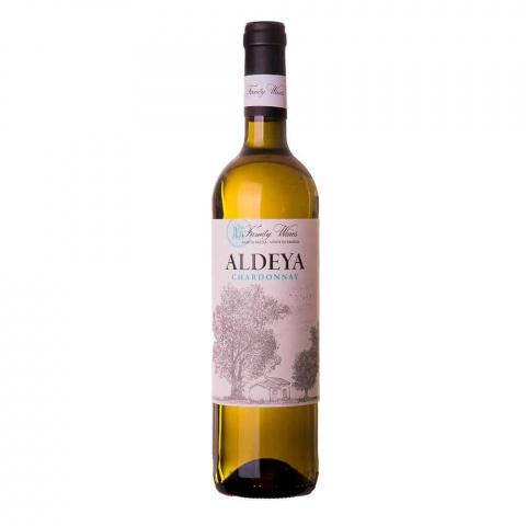 Aldeya Blanco 2019