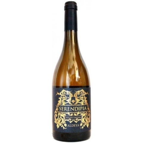 Serendipia Chardonnay 2014